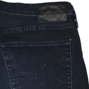 AG Adriano Goldschmied Graduate Tailored Jeans 34